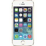 Apple IPhone 5S (Gold, With 32 GB)