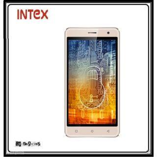 Intex Aqua S2 (1GB RAM, 8GB)