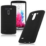Motorola Moto Z Play Back Cover (Premium Soft Black Dotted TPU Back Cover)