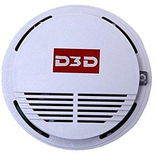 D3D Wireless Fire/Smoke Sensor