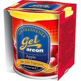 Car Areon Gel Air Freshener Apple