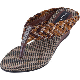 Style Sting Designer Slipper for Women SSI 012