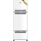 Whirlpool Fp 283D Protton Roy Mirror White (N) 260 L Refrigerator