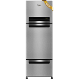 Whirlpool Fp 343D Protton Roy Alpha Steel (N) 330 L Refrigerator