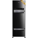 Whirlpool Fp 313D Protton Roy Mirror Black (N) 300 L Refrigerator