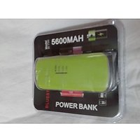 Power Bank External Battery Charger For Samsung Nokia Iphone Smartphone 5600Mah