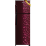Whirlpool 260 Icemagic Roy 5S Wine Exotica (10) 245 Ltrs Refrigerator