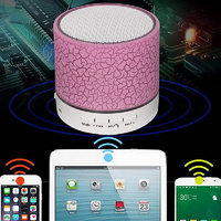 S10 Wireless Bluetooth Speaker