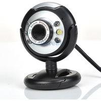 10 MP Web Camera With 6 Digit Light