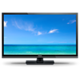 Panasonic TH-32A401 D New Model with IPS Panel and 100 HZ with FREE Revlon Kit