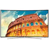 Samsung 55H8000 Full HD 3D Curved LED Smart LED Television