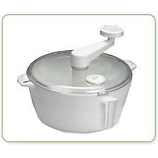 Dough/atta Maker Must For Your Kitchen available at ShopClues for Rs.85