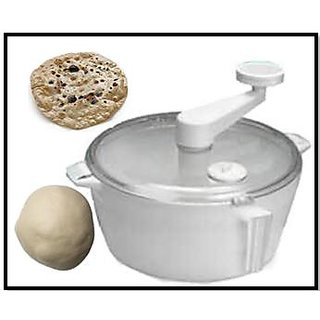 atta maker machine dough making achine  free shipping available at ShopClues for Rs.110