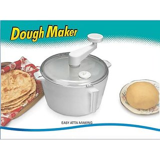 Portable Dough Maker Perfect Atta maker available at ShopClues for Rs.100