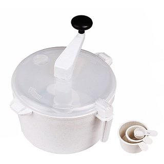 Dough Atta Maker must for every Kitchen available at ShopClues for Rs.190
