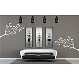 Dream On Walls Decal- Side Trees Wall Sticker