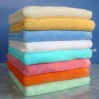 Handloomdaddy Pack Of 4  Plain Face Towel(phtwl01)