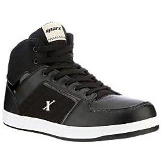 SX0250G SPARX Men Casuals Shoes (SM-250 Black)