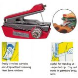 Mini Travel Portable Sewing Machine Stappler Model