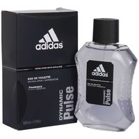 Adidas Dynamic Pulse Parfume 100Ml - EDT  - For MEN - 100 ML