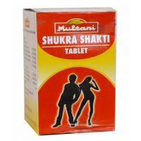 Shukra Shakti Tablet; Pack Of 100 Tablets - 4002528
