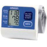 Omron BP Monitor Wrist (HEM-6111)