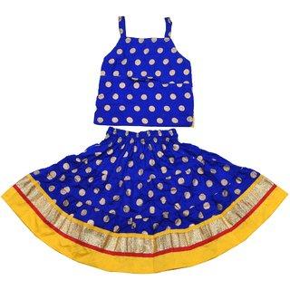Decot Paradise Kids Wear Lehenga Choli