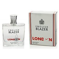 English Blazer London Perfume 100Ml - EDT  - For MEN - 100 ML