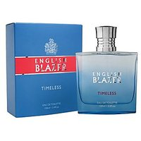 English Blazer Timeless Perfume 100Ml - EDT  - For MEN - 100 ML