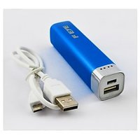Feye 2200 MAH USB Power Bank Charger For Smartphone Mobile With 6 Month Warranty