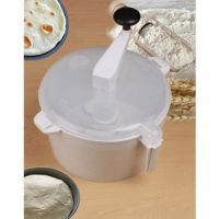 Portable Dough Maker Perfect Atta Maker