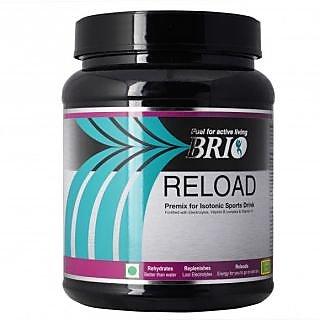 Brio Reload Orange Crush
