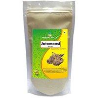 Herbal Hills Jatamansi Powder - 100 G