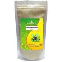 Herbal Hills Sarpagandha Powder  - 100 G