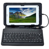 TESCOM Calling Tablet With Keyboard