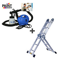 Telebuy Paint Zoom + Super Ladder