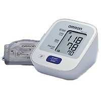 Omron HEM-7121 BP Monitor  With Adopter