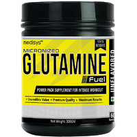 Medisys Micronized Glutamine Fuel