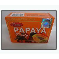 Renew Papaya Fruity Soap For Skin Whitening ,dark Spots