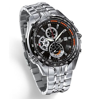 CASIO EDIFICE EF 543D 1AV CHRONOGRAPH WATCH
