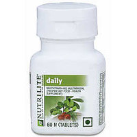 Amway Nutrilite Daily (60 Tablets) - 4021222