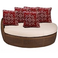 Sweet Home Pack Of 5 Designer Cushion Cover - Option 1