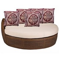 Sweet Home Pack Of 5 Designer Cushion Cover - Option 2