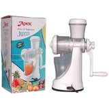 Apex Fruit & Vegetable Juicer(free Shipping)