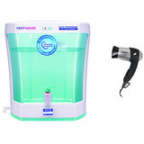 Kent Maxx UV Purifier System + Get Free Inalsa Whiffy Hair Dryer