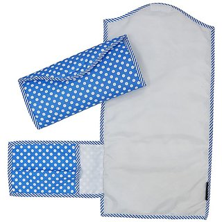 Waterproof Diaper Clutch Mat