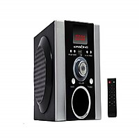 Krisons Multimedia Speaker With FM/USB And Aux.