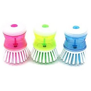 Kudos Magic Brush Set Of 3 Pcs