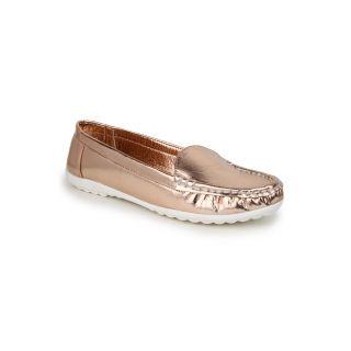 Naisha Women Pink Slip on Casual Shoes
