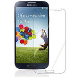 Samsung Galaxy S4 I9500 Clear Lcd Scratch Guard Screen Protector